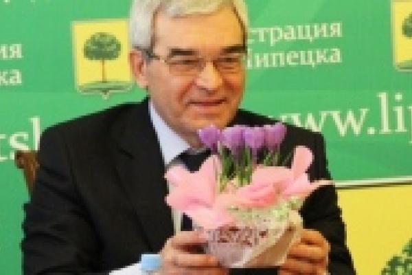 Михаил Гулевский стал самым популярным мэром марта