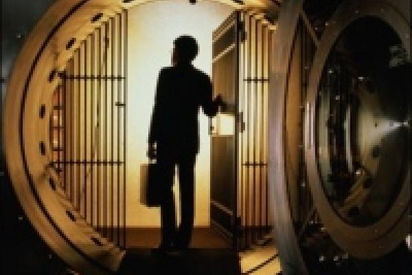 Липецкие мошенники обокрали местные банки на полтора миллиона