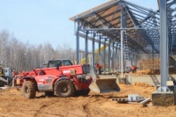В Липецкой области появится инкубаторий за пять миллиардов рублей