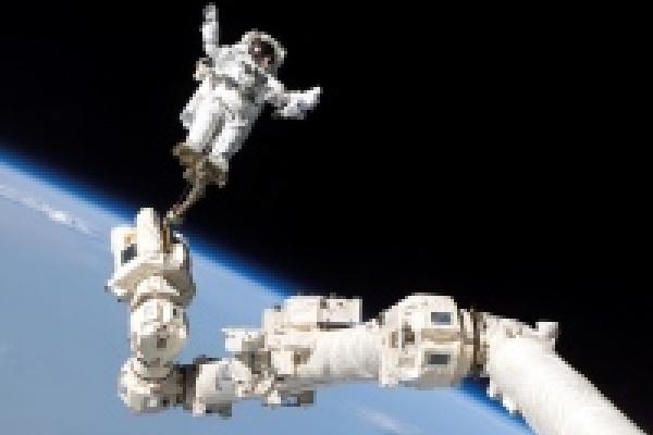 Липчане смогут отправить sms в космос