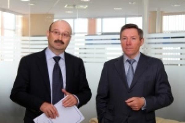 «ВТБ24» и администрация Липецкой области подписали соглашение о сотрудничестве