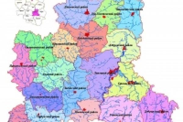 Муниципалитетам Липецкой области не прибавят средств