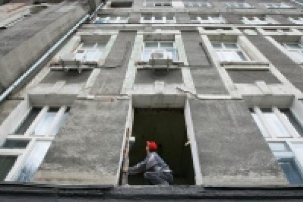 Программа капремонта в Липецкой области стартует 1 июня