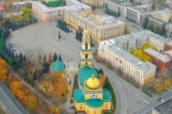 Социально-экономическое положение Липецкой области соответствует среднероссийскому
