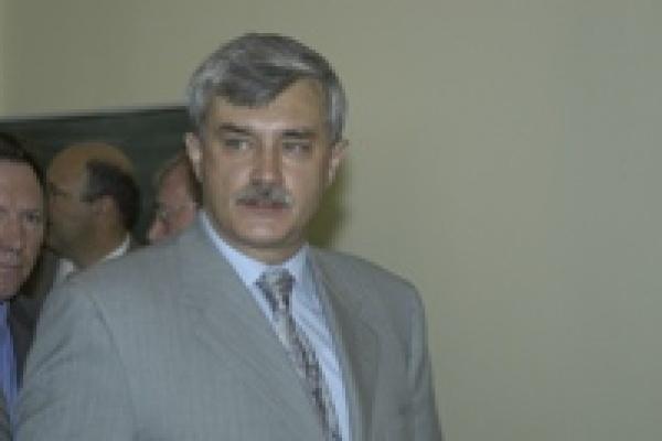 Полпред президента Георгий Полтавченко похвалил Липецкую область