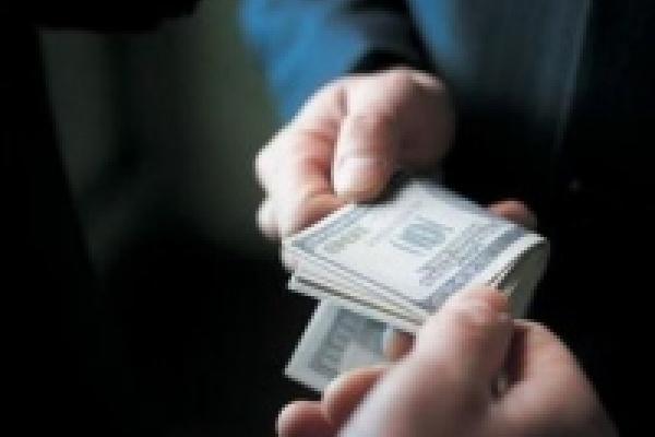 Липецкая область оказалась в середине рейтинга коррумпированных регионов