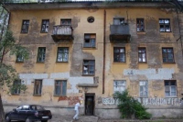 Российское правительство даст черноземным регионам денег на переселение граждан из аварийного жилья