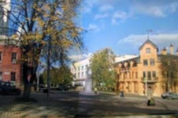 Памятник Клюеву установят на улице Первомайской