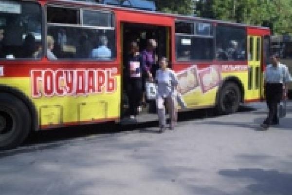 На улицах Липецка появятся еще десять новых троллейбусов