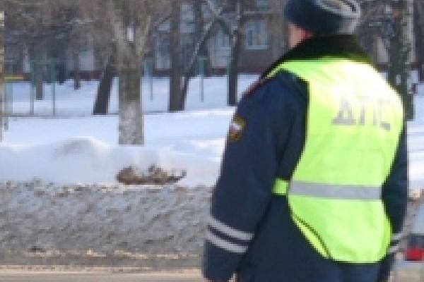 Два человека погибли в аварии на трассе «Липецк-Грязи»