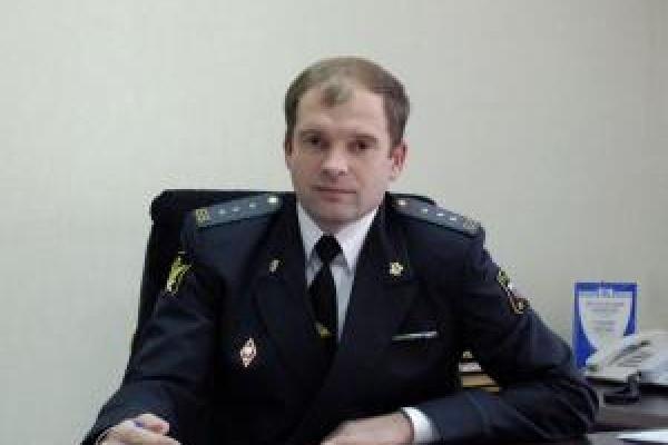 Липчанин Вадим Дмитриев готов заменить главного судебного пристава по Ростовской области?