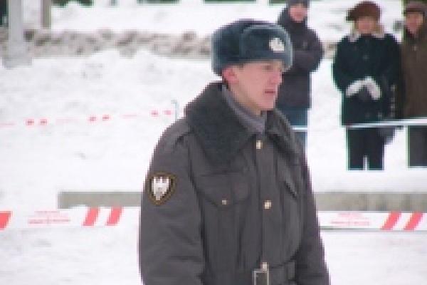 С грабителями на улицах Липецка станут бороться внутренние войска