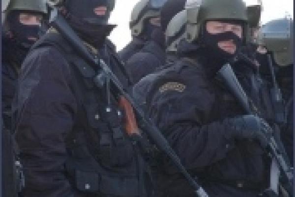 Вымогателей задержали в центре Липецка