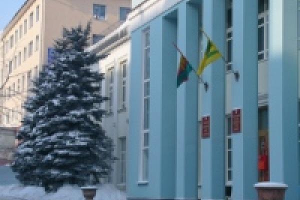 Власти Липецка забирают больницу у Новолипецкого комбината
