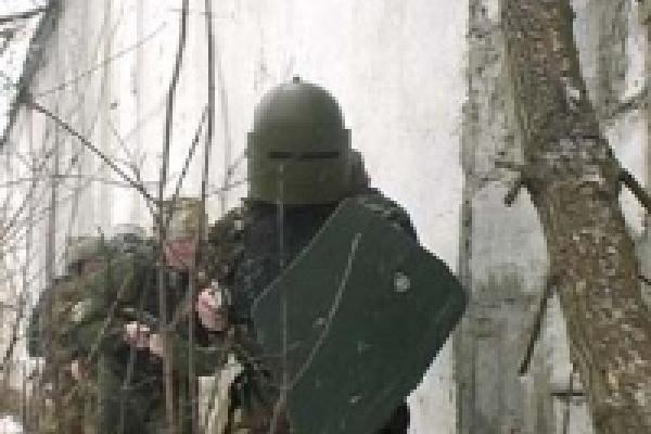 Липецкий уголовник совершил побег в Курской области