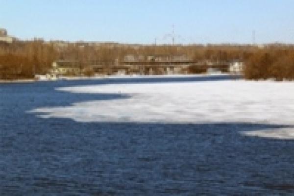 В Липецке серьезного паводка не будет?