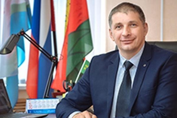 Глава Задонска переизбран на третий срок