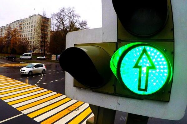 Липецкие власти по примеру воронежских «загорелись» мечтой об «умных» светофорах