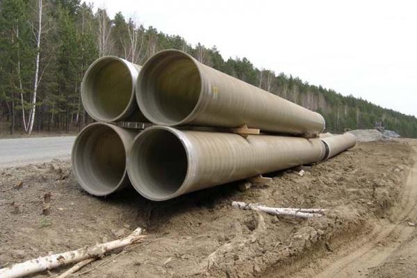 В Добровском районе построят водопровод за 700 млн рублей