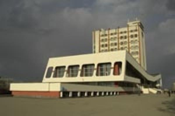 Станцию «Липецк» реконструируют