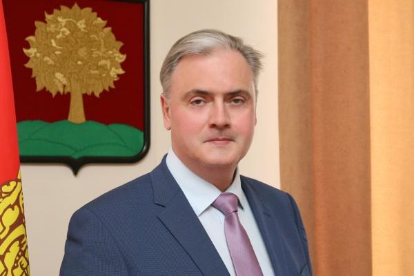 Губернатор спустя два года убрал приставку «и.о.» с начальника липецкого облздрава Юрия Шуршукова