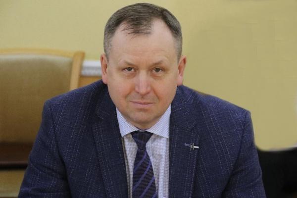 Липецкие депутаты поддержали Александра Бабанова в стремлении стать региональным бизнес-омбудсменом