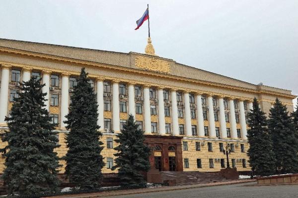 Липецкая область получила из федерального бюджета более 2 млрд рублей