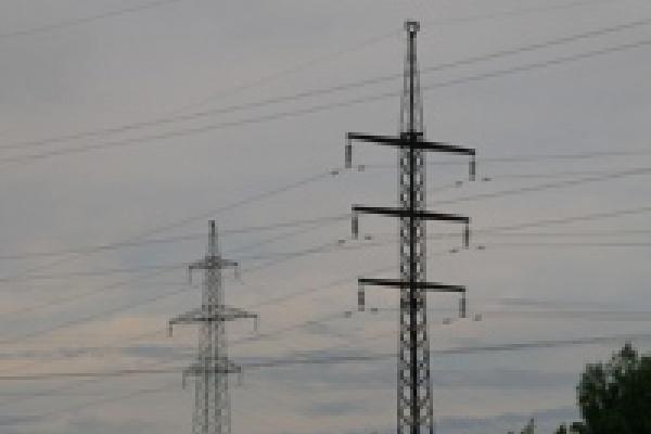 В Грязях, Добром и Усмани по полгода не платит за свет каждый третий житель
