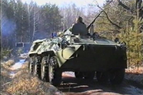 В Липецкой области новый военком