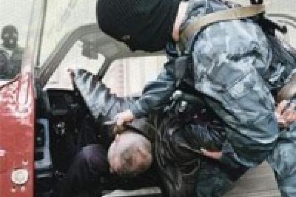 В Тверской области поймали налетчиков из Липецка