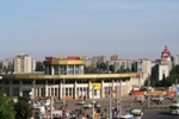 Власти Липецка призывают к порядку владельцев рынков