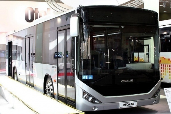 Автобусный парк Липецка изношен на60%