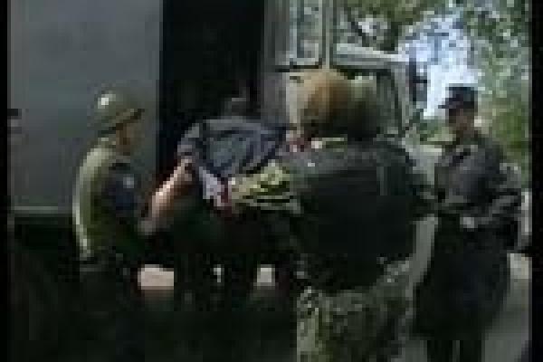 Под Липецком задержаны «охотники за чугуном»
