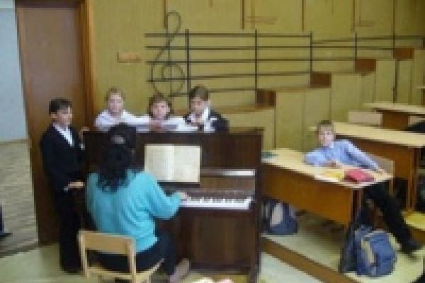 В Липецке завершается подготовка школ к учебному году