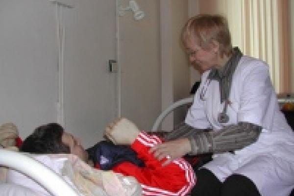В Липецкой области в три раза снизилась заболеваемость гриппом