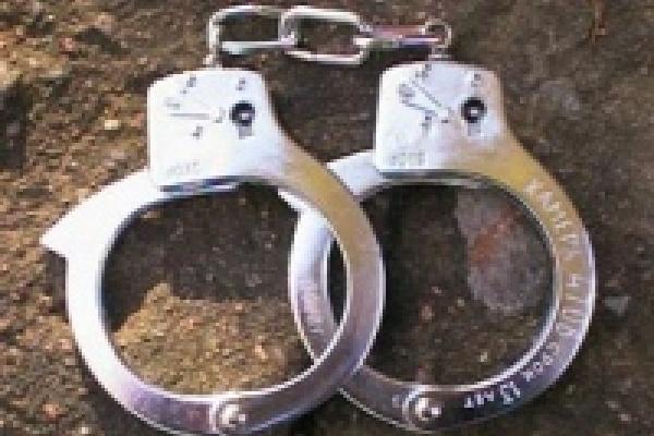 Задержан еще один взяточник в белом халате