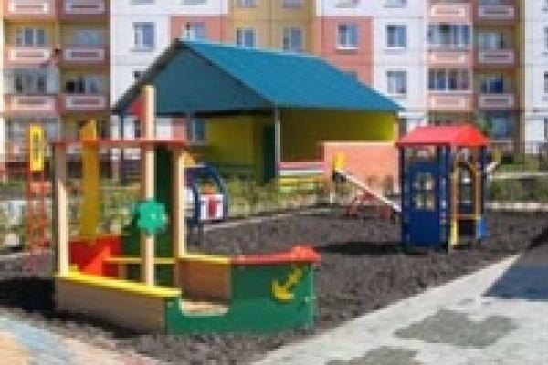 Почти все детские сады Липецка готовы принять новых детей