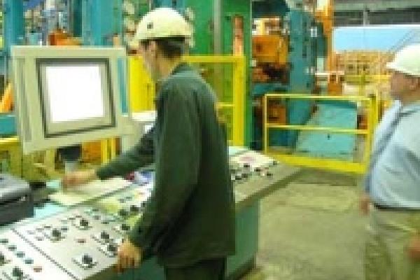 На НЛМК продолжится модернизация производства