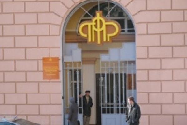 В Липецке побывал глава Пенсионного фонд России Геннадий Батанов