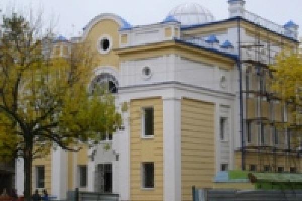 Открытие первой синагоги в Липецке откладывается