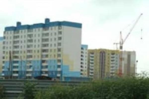 В Липецке строят все больше жилья