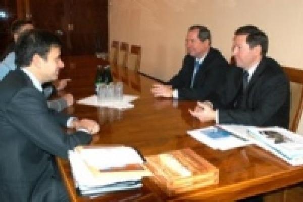Компания «Индезит» готова вложить в развитие производства в Липецке 40 миллионов евро