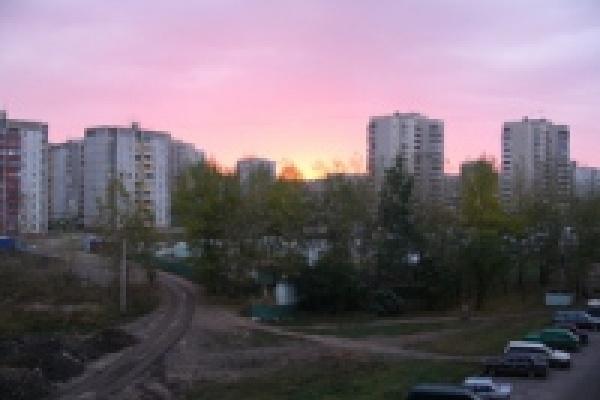 Стоки липецкого зоопарка перестанут загрязнять реку Воронеж