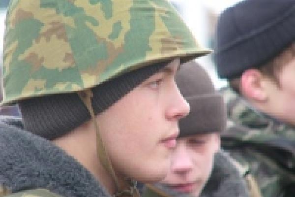 Липецкая область осталась без военного комиссара