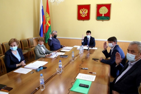 КСП Липецкой области выявило в прошлом году нарушений на 427 млн рублей
