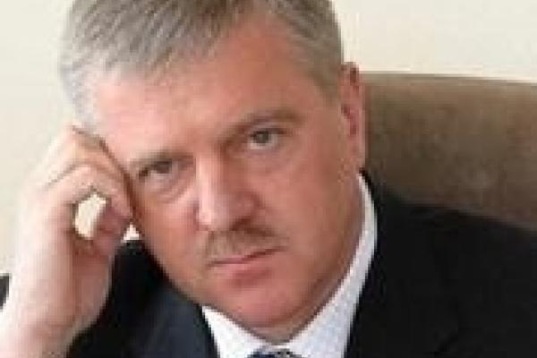 Липчанин возглавил антимафиозное ведомство России