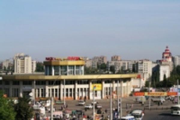 Стрельба в центре Липецка