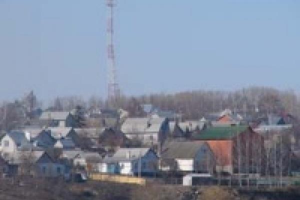 Энергетики устраивают облавы на окраинах Липецка