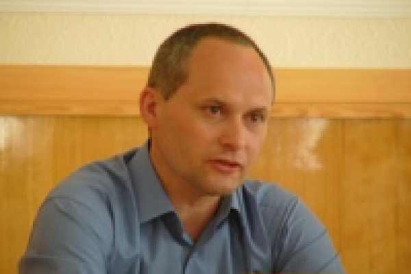 Начальник антимафиозного управления подал в суд на УВД Липецкой области