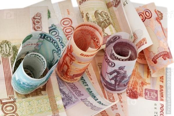 Липецкие банкиры незаконно «отмыли» 9,5 млн рублей